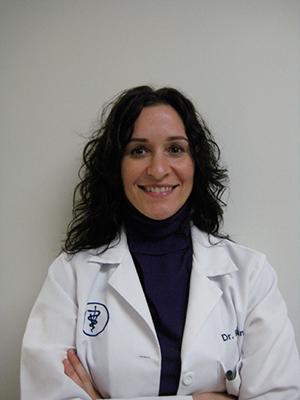 Dr. Rikki Kane, DVM