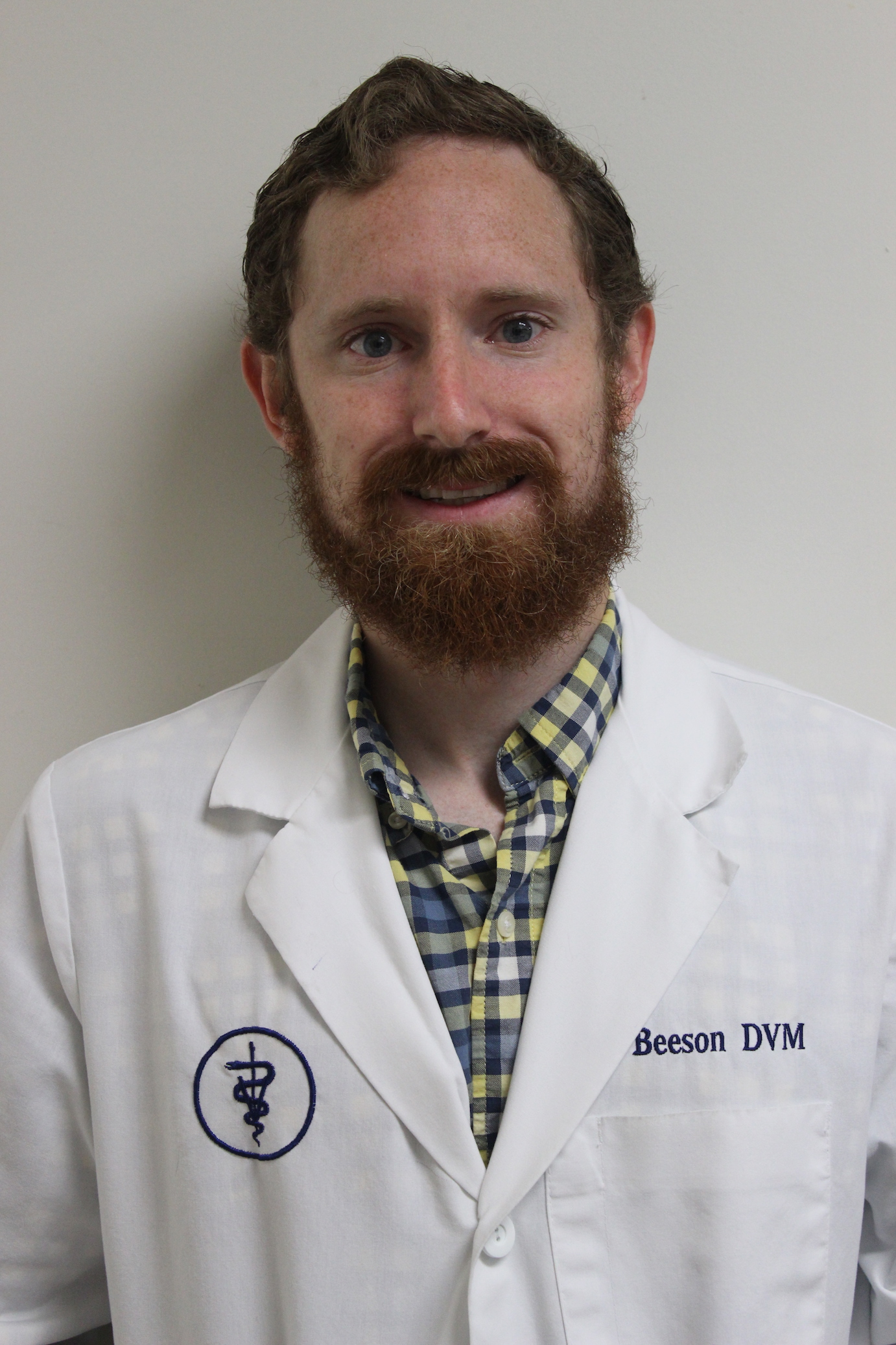 Dr. Mathew Beeson, DVM