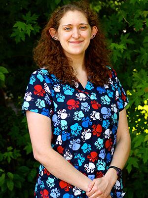 Lauren Hoban
