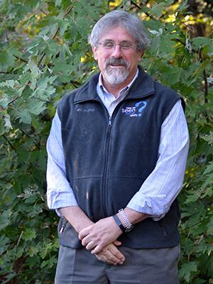 Dr. Michael Shulkin, DVM